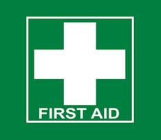 SFITA(NI) first-aid